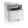 Refurbished MFC-L3710CW Compact Digital Color All-in-One Printer with Wireless
