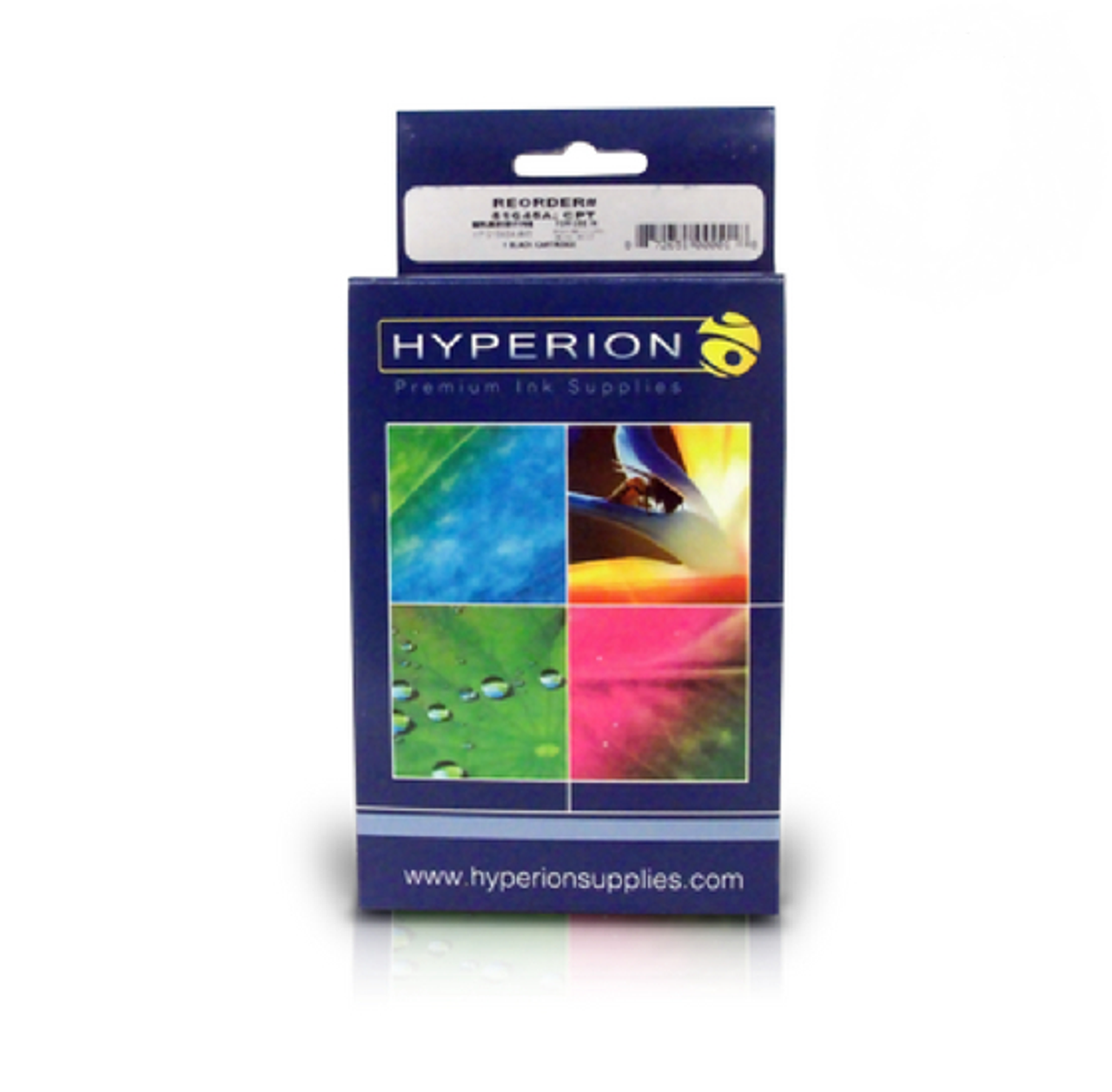 C4844A Hyperion Compatible Ink Cartridge
