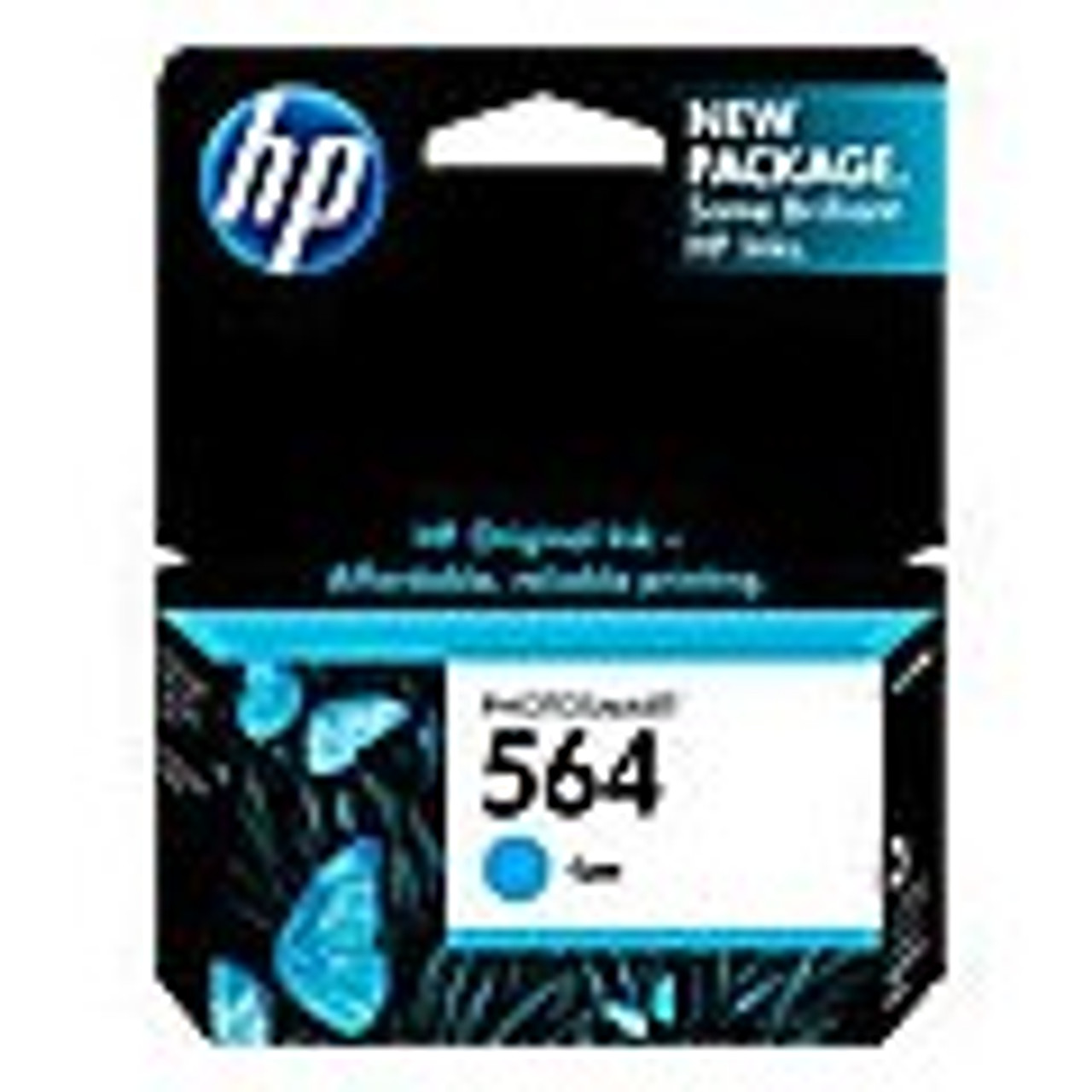 HP CB318WN Ink Cartridge OEM