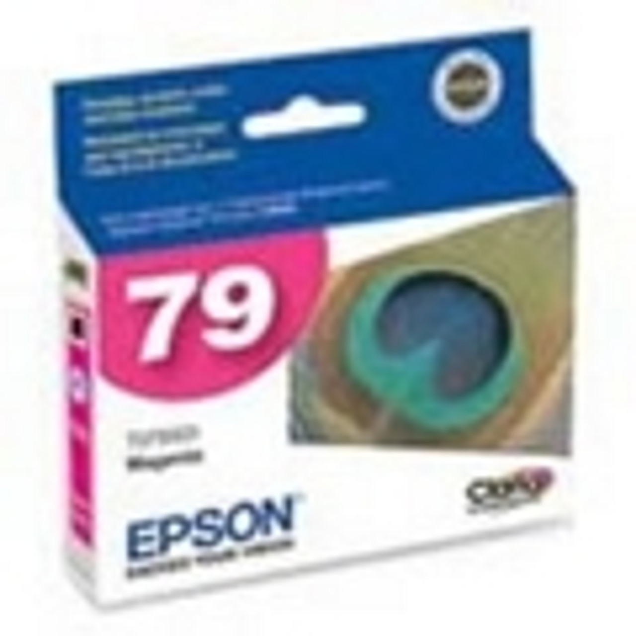 Epson 79 Ink Cartridge, Epson T079320 OEM