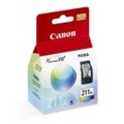 Canon CL211XL (2975B001) Ink Cartridge OEM