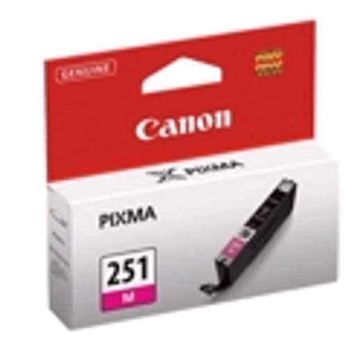 Canon CLI251M (6515B001AA) Ink OEM