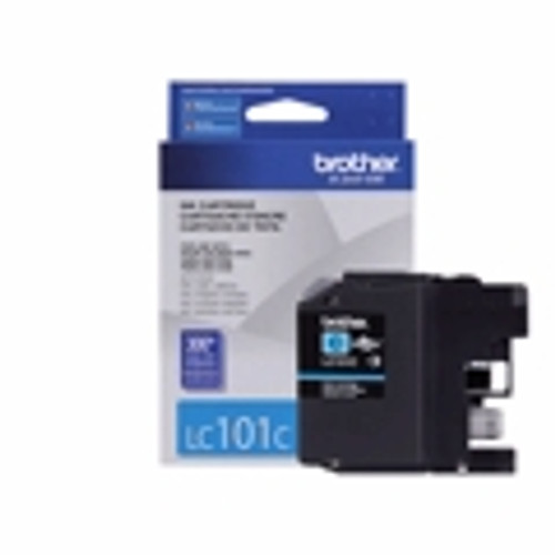 Brother LC101C Ink OEM