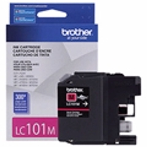 Brother LC101M Ink OEM