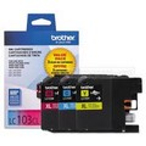 Brother LC1033PKS Ink OEM