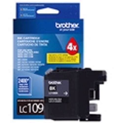 Brother LC109BK Ink OEM
