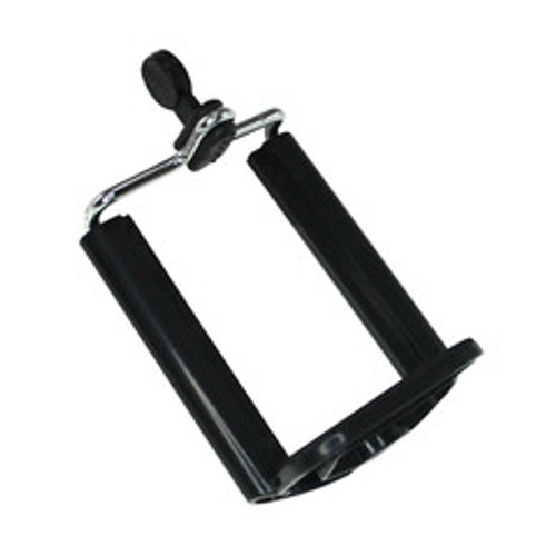 Cell Phone Holder - Works with standard tripod