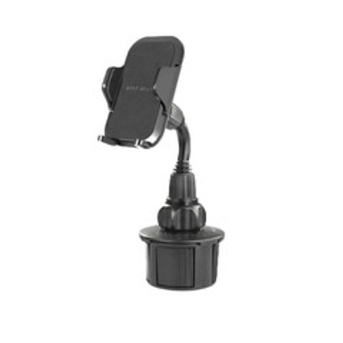 Macally Adjustable Automobile Cup Holder Mount