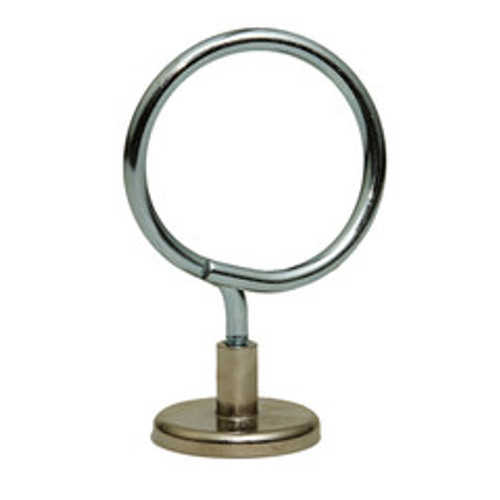 2 inch Magnetic Bridle Ring, 90 lbs pull strength, 1/4-20 threading, 10 pieces/bag