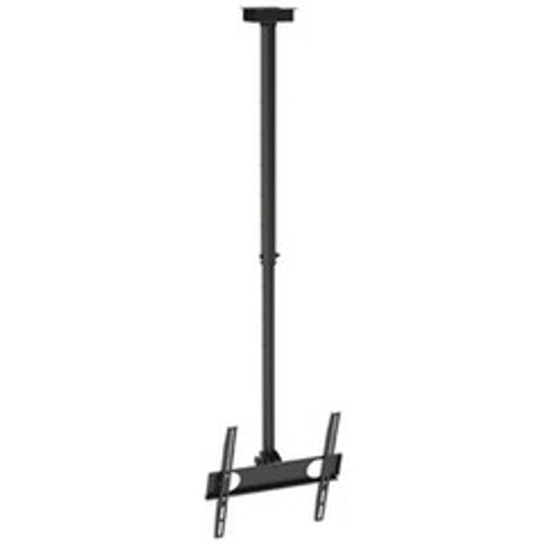 Flat TV Ceiling Mount for 32 to 55 inch Television