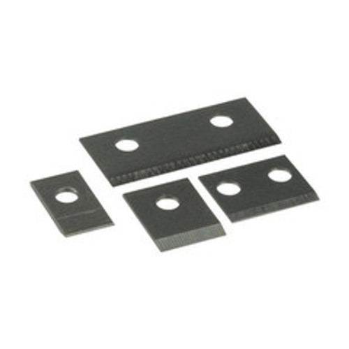 EZ-RJ45 Replacement Blade Set for the Platinum Tools 100054C Pro HD Crimp Tool