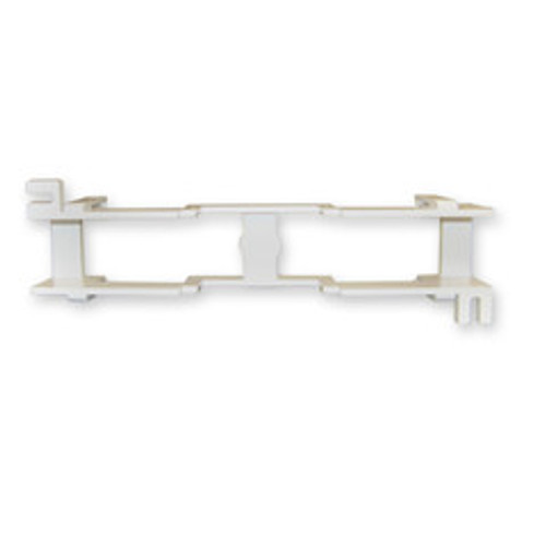 66 Block Mounting Bracket, 89b Bridge-Over Style