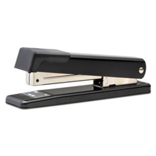Bostitch Classic Metal Stapler, 20-Sheet Capacity, Black - SBS191/4CP