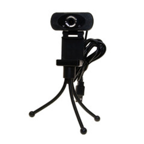 Sonix USB Web Camera with built-in Microphone