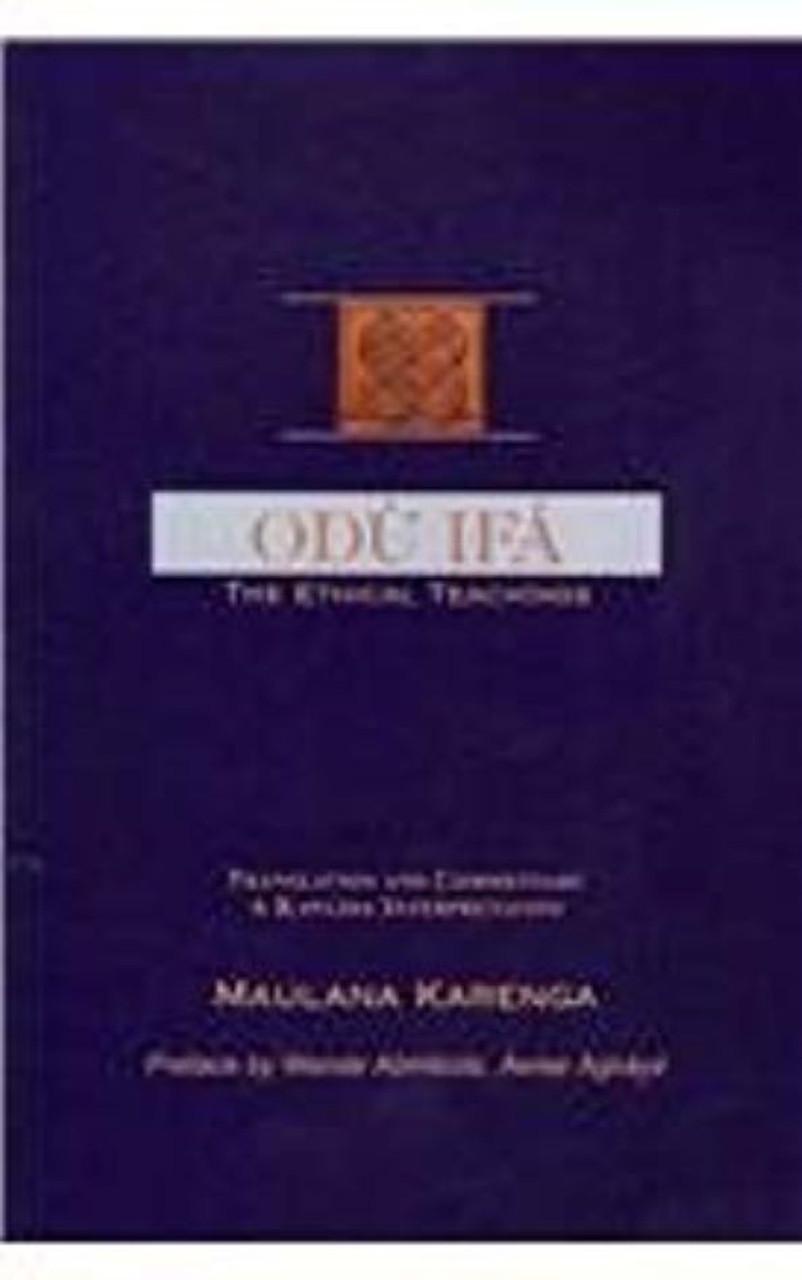 Odu ifa osadi