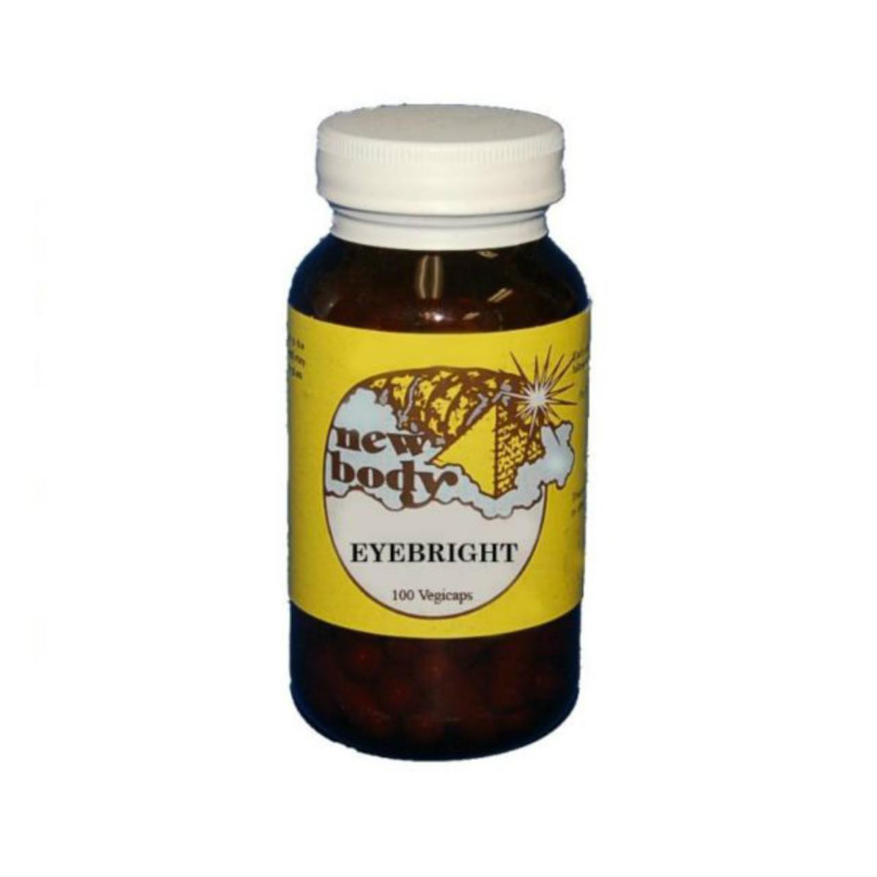 Dr  Goss New Body Herbs