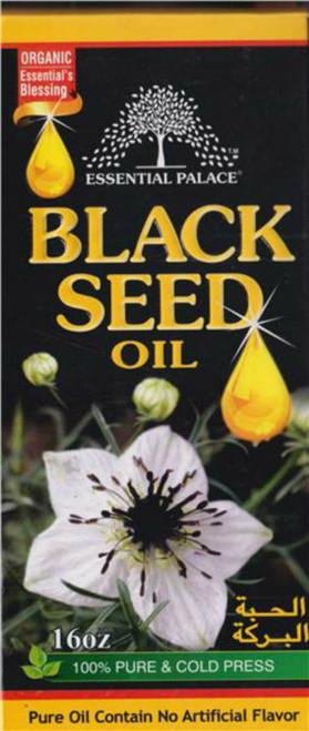 Black Seed & Black Seed Oil