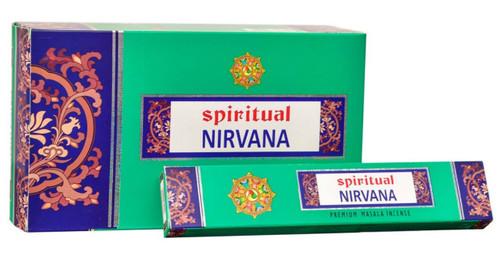 Premium Masala Spiritual Incense