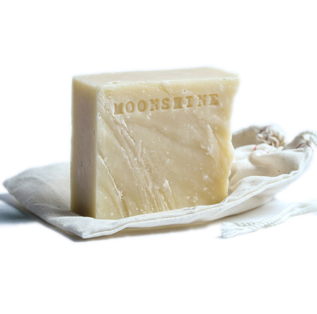 MOONSHINE soap