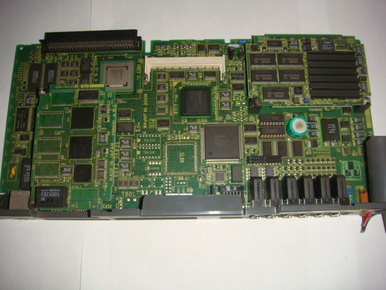 FANUC A16B-3200-0412//03A