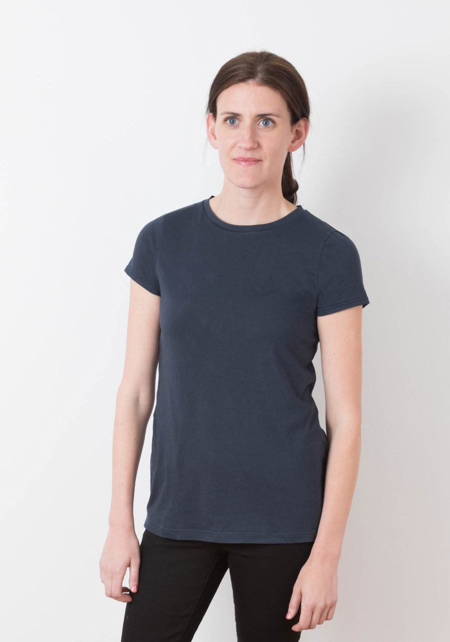f69c8b7da3d Grainline Studio Lark Tee Fabric Godmother