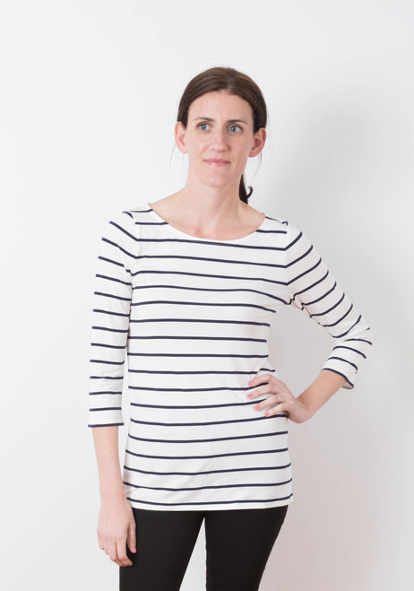 3f15b048ba602 ... Grainline Studio Lark Tee Fabric Godmother ...