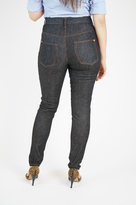 bd22630dfd ... Closet Case Patterns Ginger Jeans fabric Godmother ...
