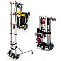 Transformer/Mobie Plus Hercules Solax Portable Automated Lift