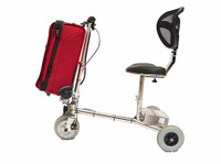 SMART SCOOT-The #1 Choice for Lightweight  Portable Travel Scooter on the market! Only 39 lbs! Call for  Bonus!