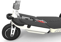 ATTO Portable Mobility Travel Scooter by Moving Life. Back in Stock! FREE SEAT CUSHION  OR CANE HOLDER!
