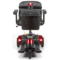 Merits S731 Roadster Deluxe 3-Wheel Travel Scooter-$50.00 OFF!