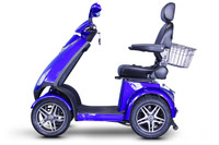 New! EW-72 Four Wheel High Performance Scooter-up to 500lbs weight capacity