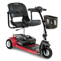 GO GO TRAVEL 3 WHEEL ELITE SCOOTER -Newly Updated