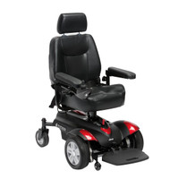 Titan LTE Portable Powerchair-New!