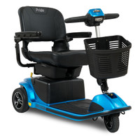Revo™ 2.0 3-Wheel Scooter by Pride Mobility