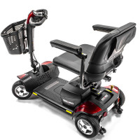 2018-Go Go  Sport 4 Wheel Scooter