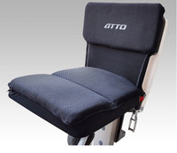 NEW ATTO LUXURIOUS SEAT COVER DUO-Now Available!