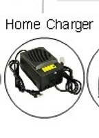 Titan Battery Charger