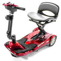 #1 EVRider Transport M-Easy Move Manual Folding Travel Scooter-Take $100 Off! (FAA) Only 44 lbs!  BACK IN STOCK!