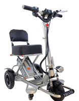 New 2020 Triaxe Sport Folding Scooter-Up to 350 Weight Capacity-In Stock
