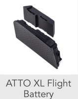 ATTO XL Flight Battery