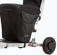Under Seat Carry ALL Basket for ATTO -In Stock-Limited Units!)