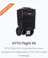 ATTO Scooter Flight Kit