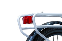 EW BAM STEP THROUGH ELECTRIC BIKE- (PRE-ORDER NOW-BACK IN STOCK 7-15)