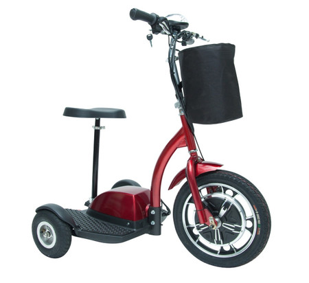 Drive ZooMe 3 Wheel Recreational Scooter