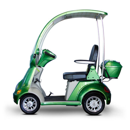 New! 2018 EW-54 New Sleek Mobility Buggie Scooter