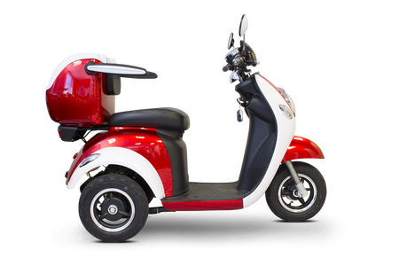 EW-37 Vintage Scooter