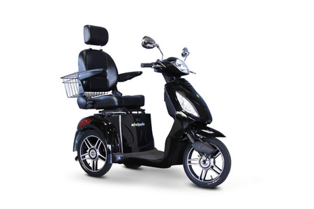 EW-36 3 Wheel Recreational Performance Scooter