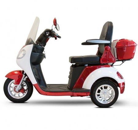 NEW! EW-42 High Performance Luxury Scooter Travel up 45 miles