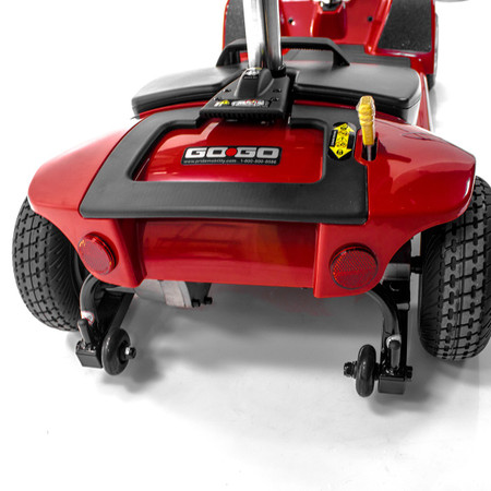 2019 Go-Go® Ultra X 4-Wheel